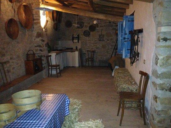 Cucina antica - Foto di Domu Antiga, Gergei - TripAdvisor
