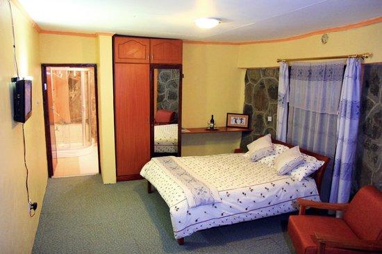 Naivasha Peppercorn Holiday Resort