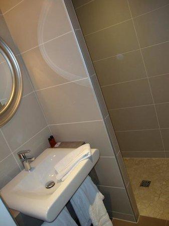 Le Clos de la Vaupaliere : Mini baño