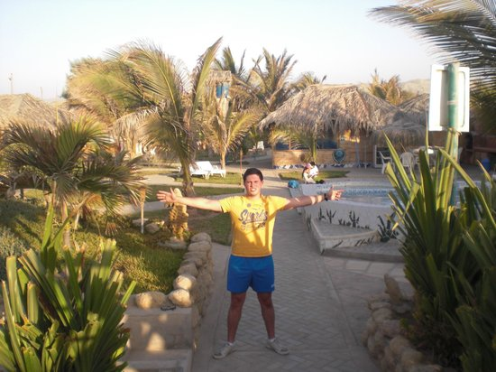 Bora Bora Bungalows: bienvenido al paraiso!