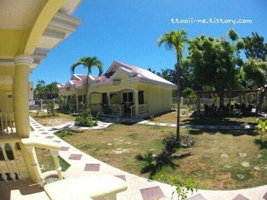 Malapascua Garden Resort: MGR in Malapascua-1