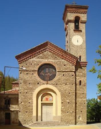 Castino, Italy: Chiesa
