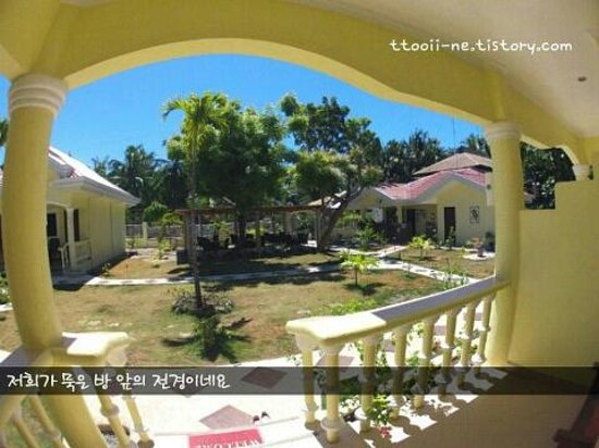 Malapascua Garden Resort: MGR in Malapascua-2