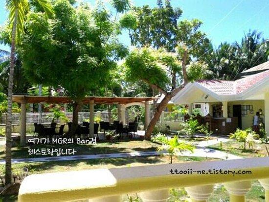 Malapascua Garden Resort : MGR in Malapascua-4
