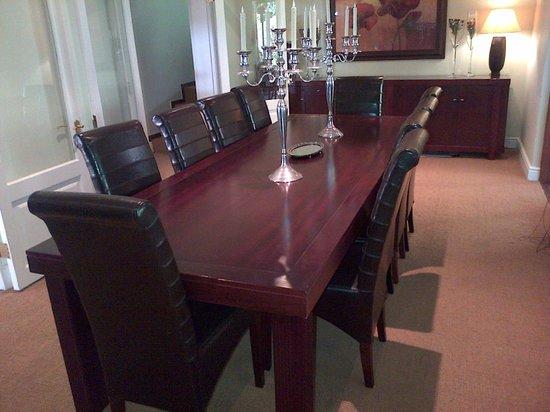 Fernwood Manor: Conference Room
