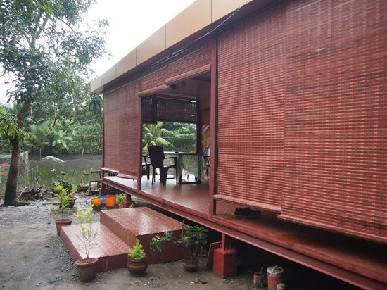 Alleppey 3 Palms Guesthouse