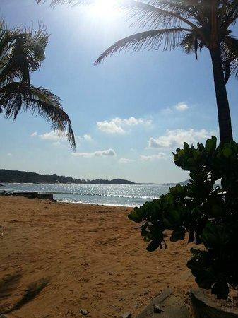Cerca Beach
