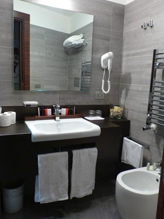 Hotel Trevi Collection: Salle de bains