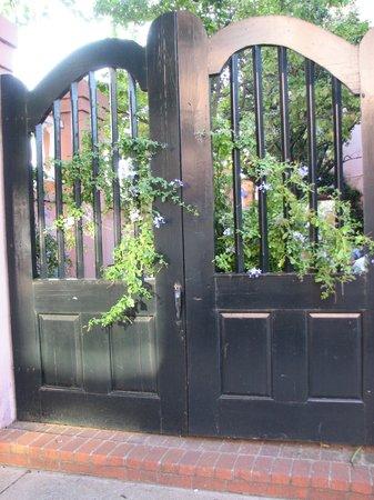 The Meeting Street Inn : Meeting Street Inn