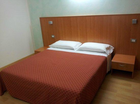 Domino Suite Hotel: camera 113