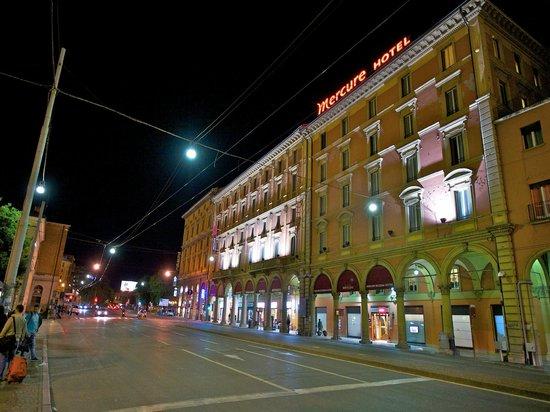 Hotel Mercure Bologna Centro Tripadvisor