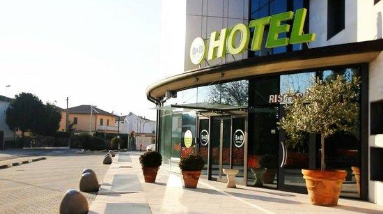 B And B Hotel Padova
