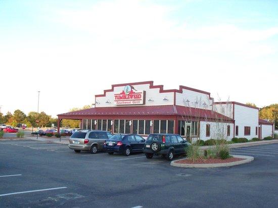 Tumbleweed Tex Mex Grill Margarita Bar Englewood Restaurant Reviews Photos Tripadvisor