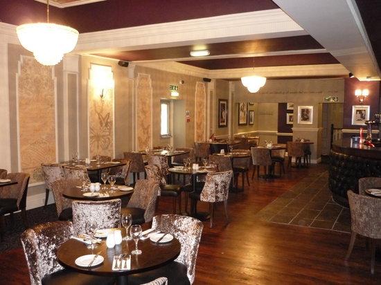 Royal Station Hotel: getlstd_property_photo