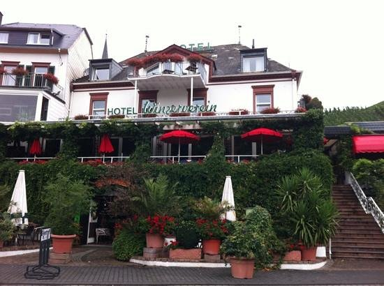 Zeltingen-Rachtig, Alemanha: Lovely place!