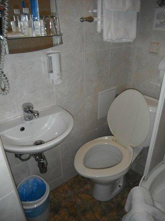 Express : Bathroom