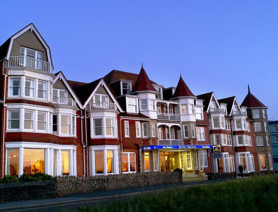 Photo of Best Western Hotel Bristol Newquay