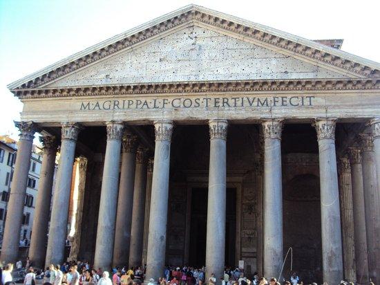 ARS Hotel: Pantheon