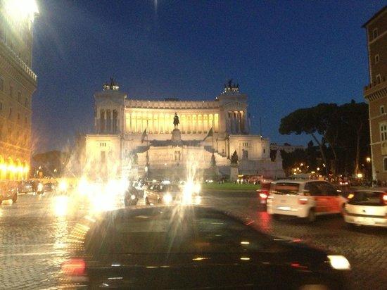 ARS Hotel: Vittoriano - Piazza Venezia
