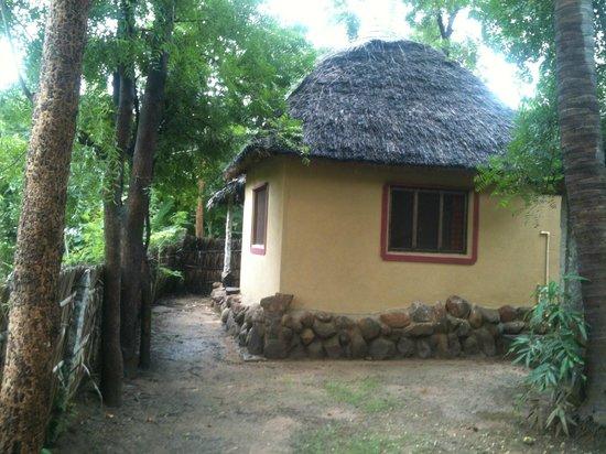 Goan Corner: cottages