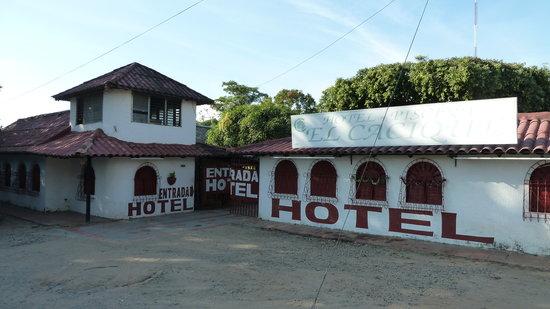 Hotel Los Caciques