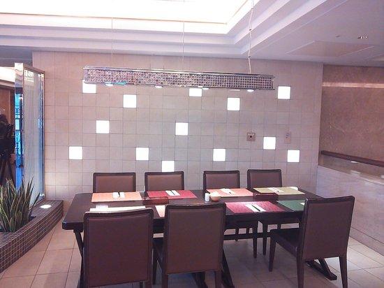 Grand Cafe: 13.03.02【グランカフェ】店内の雰囲気②