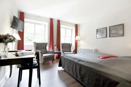 Hotel Christian IV: Double Room