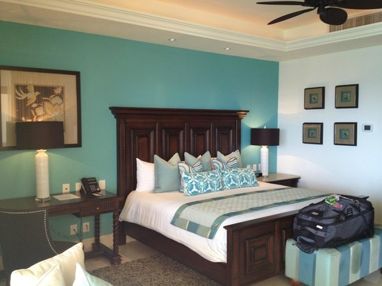 Grand Solmar Land's End Resort & Spa : Master Bedroom