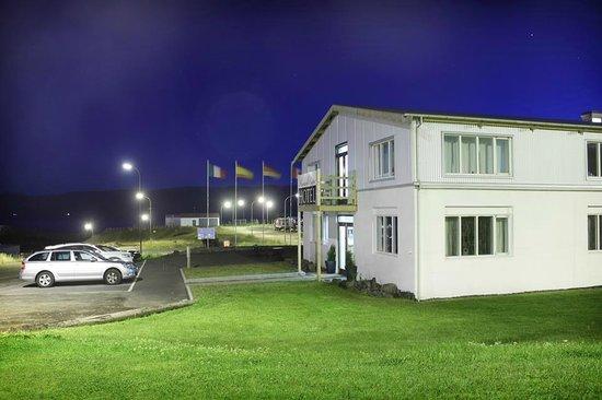 Husavik Cape Hotel
