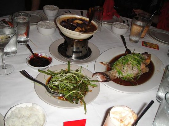 Chu's Taiwanese Kitchen and Bar: Presentation is a #10