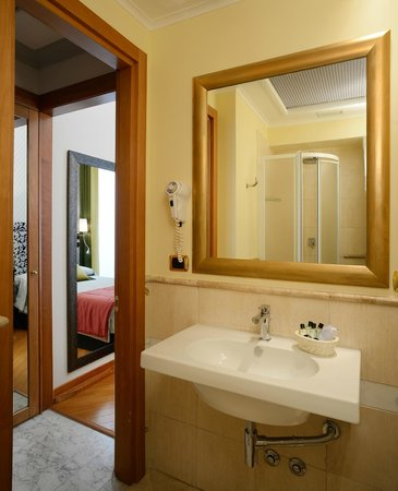 Inn Spagna Charming House : Classic Double Room - Inn Spagna Room Hotel