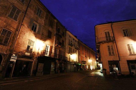 """B&B Sant'Agostino : """"Location"""""""