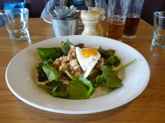 Graze Bar- Brewery and Chophouse: メイン