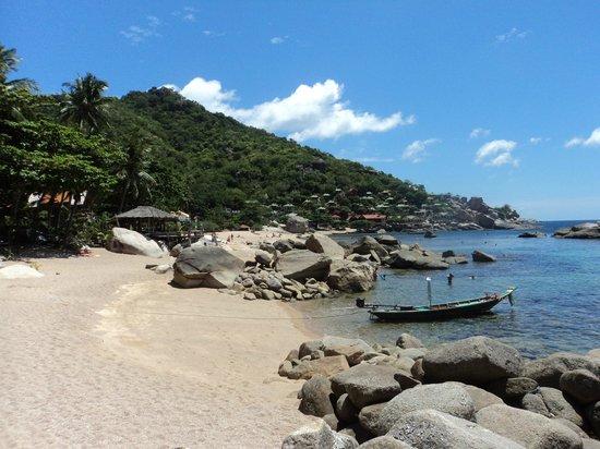 Ao Tanot Bay : m