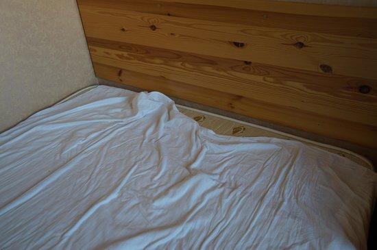 redt seng redt seng af personalet   Picture of Beijing Jade International  redt seng