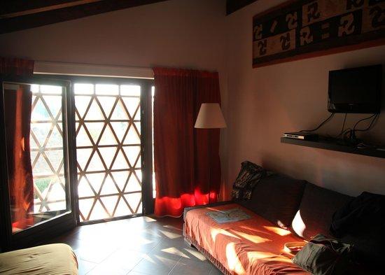 Agriturismo Sommavalle: Room