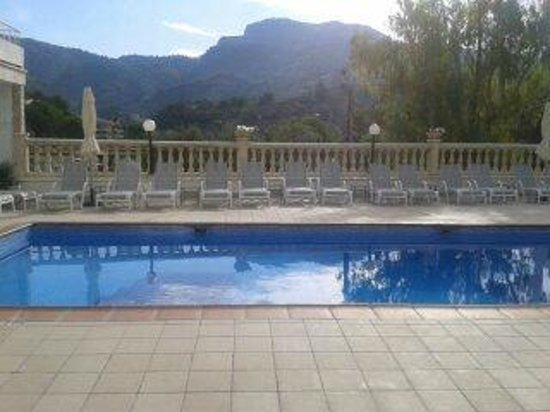 Hotel Eden Nord: Swimming Pool