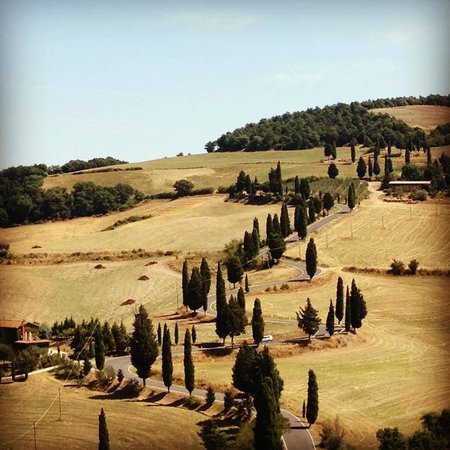 Just in Tuscany  Day Tours