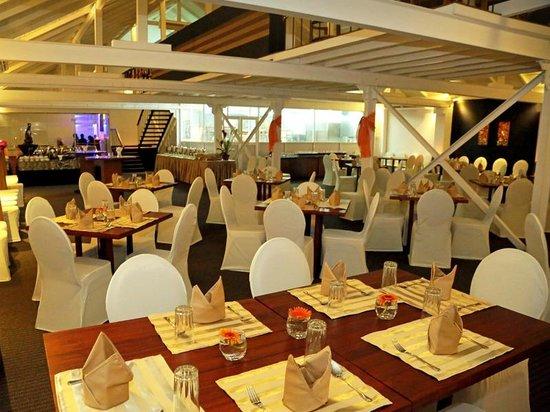 Kinnaree: contemporary  Thai cuisine restaurant