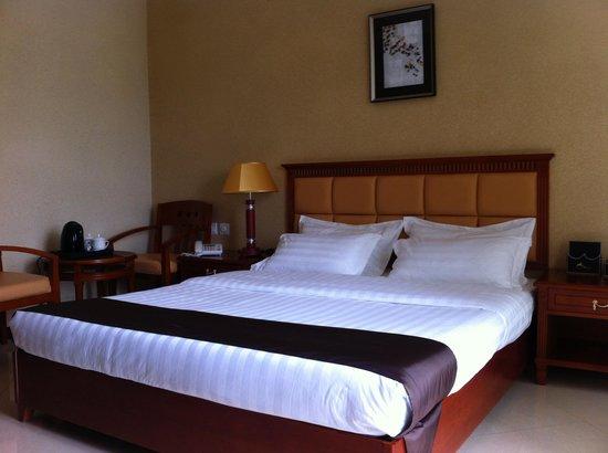Martha Hotel : Chambre standard
