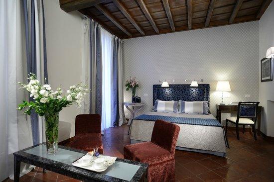 Inn Spagna Charming House - Frattina 122: Jr Suite - Frattina 122