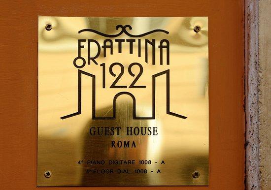Inn Spagna Charming House - Frattina 122