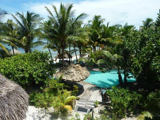 Xanadu Island Resort: Another day in paradise!