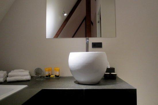 Prinsenhof Hotel: Simplicity