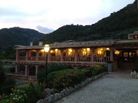 Hotel Rural & Spa Monnaber Nou: Restaurant