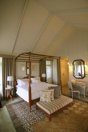 Devasom Hua Hin Resort : In the Suite
