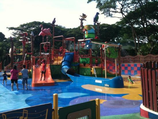 Jurong中央公園