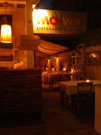 MO.WA: le prime luci dell aperitivo