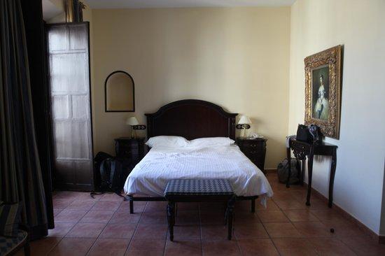 Hotel El Poeta de Ronda: Zimmer No. 9