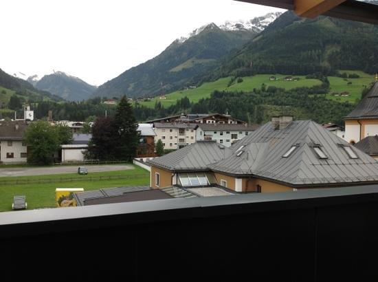 Bräurup: view fra værelse